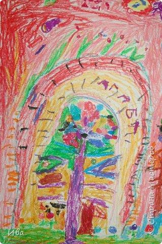 Вессенние деревья фото 16