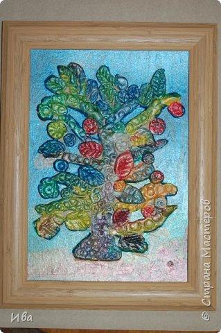 Вессенние деревья фото 3