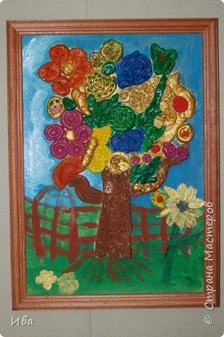 Вессенние деревья фото 8