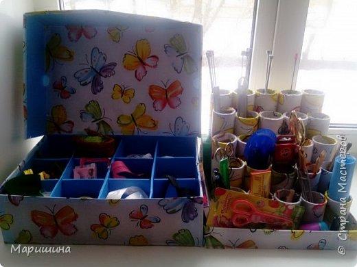 За идею спасибо огромное - mila2902 )))) Благодаря ее МК прибрала свои запасы в удобную форму !!! А далее....фантазия взыграла))) фото 5