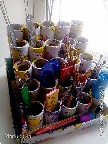 За идею спасибо огромное - mila2902 )))) Благодаря ее МК прибрала свои запасы в удобную форму !!! А далее....фантазия взыграла))) фото 1