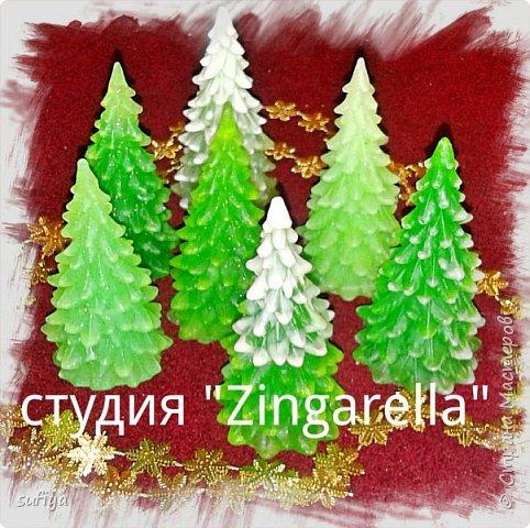 Запоздала немного с Новогодними то))),но как то руки до компа не добирались.)))  фото 8