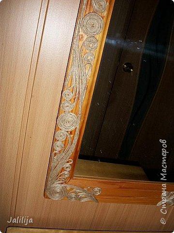 Уважаемые жители и гости Страны мастеров! Филиграньщицы декорируют, по-моему, всё, что им кажется скучным.  фото 12