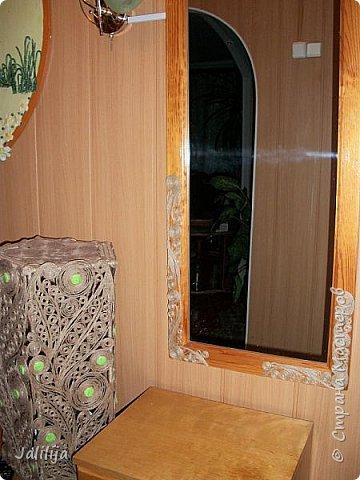 Уважаемые жители и гости Страны мастеров! Филиграньщицы декорируют, по-моему, всё, что им кажется скучным.  фото 18