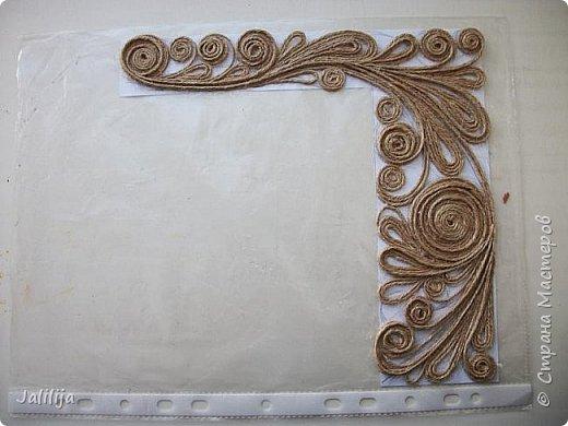 Уважаемые жители и гости Страны мастеров! Филиграньщицы декорируют, по-моему, всё, что им кажется скучным.  фото 3