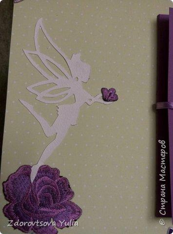 Мой первый альбом для любимой племянницы-крестницы в подарок. начну с коробочка. Сразу извините за  качество фото, сделала на мобильный) фото 33