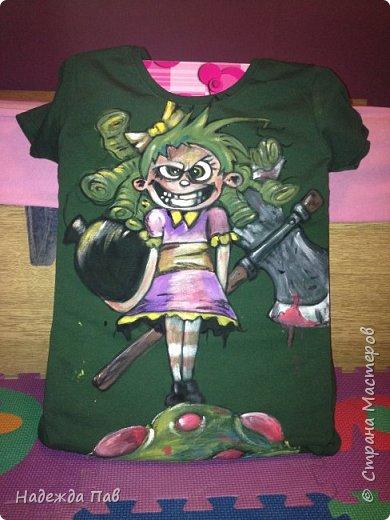 T-shirts ,Майки фото 3
