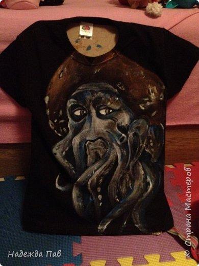 T-shirts ,Майки фото 6
