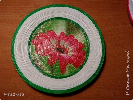 Продолжение тарелочной темы... фото 5