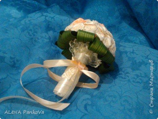 Букеты для невесты на свадьбу. фото 2