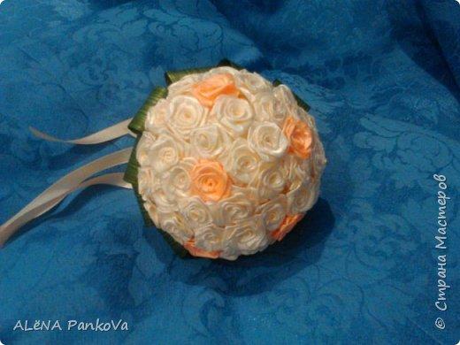 Букеты для невесты на свадьбу. фото 3