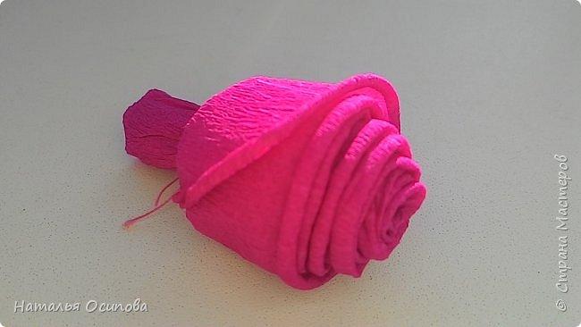 Мой топиарий с розами и шарами . фото 4