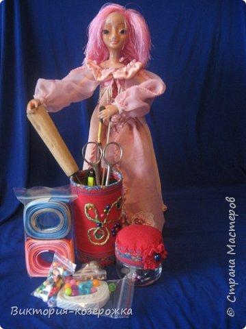 Приветствую вас, милые гости, жители Страны Мастеров! Радость в моем доме, которой так хочется поделиться и похвастаться!Приехала ко мне вчера малышка(ну не могу я говорить про нее кукла))).Автор девчушки Елена Ἑλένη Исаева    http://stranamasterov.ru/user/336106 фото 9