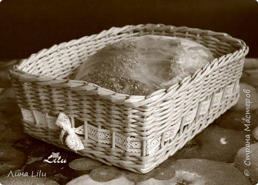 Приветствую всех полуночников Страны Мастеров!!! Вчера доделала хлебницу, точнее ящичек для хранения хлеба в кухонном пенале.  фото 5