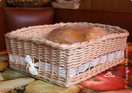 Приветствую всех полуночников Страны Мастеров!!! Вчера доделала хлебницу, точнее ящичек для хранения хлеба в кухонном пенале.  фото 1
