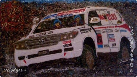 Ралли.Dakar.