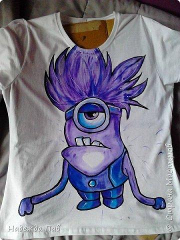 T-shirts ,Майки фото 7