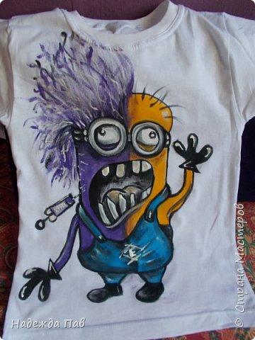 T-shirts ,Майки фото 11