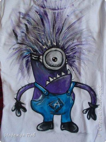 T-shirts ,Майки фото 10