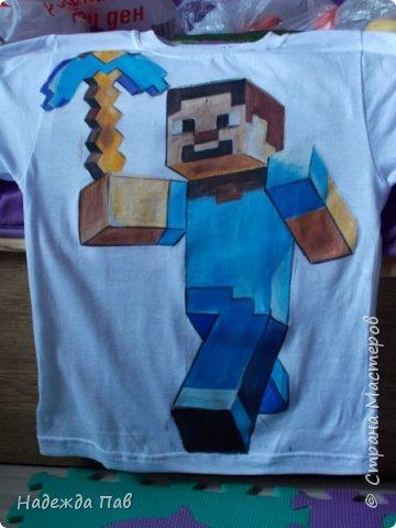 T-shirts ,Майки фото 12