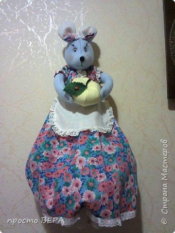 """Это Тильда """"Кофейная фея"""". Моей лучшей подруге детства - подарок. фото 5"""