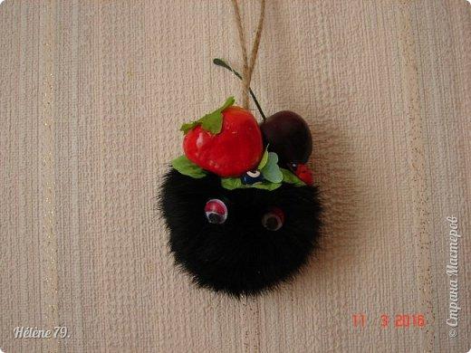 Здравствуйте, дорогие соседи!!!   Украсила лопаточки на  весенний праздник, получился декор-оберег для кухни.   №1 фото 10