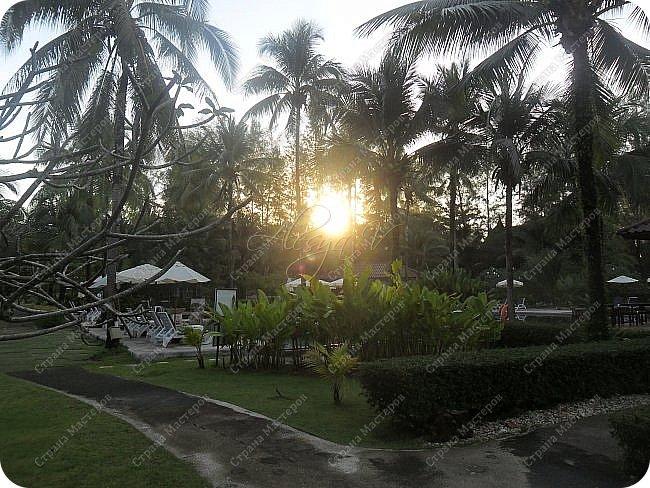 Здравствуйте! Предлагаю вам окунуться в атмосферу экзотики, вечного лета  и улыбок ! Да, это  Таиланд. А место, где мы насладимся отдыхом - о.Пхукет, его западное побережье , - уютные и относительно чистые заливы и пляжи Патонга.  Для нас отдых - прежде всего познавательные экскурсии и  наслаждение природой.    Андаманское море, Индийский океан...Добро пожаловать на нашу маленькую экскурсию! фото 12