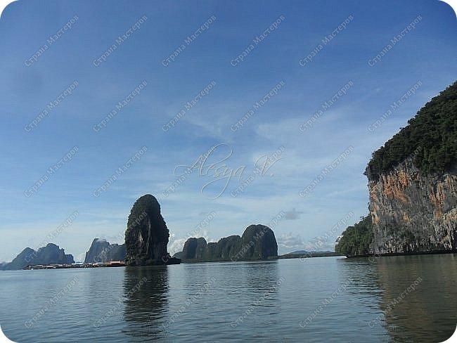 Здравствуйте! Предлагаю вам окунуться в атмосферу экзотики, вечного лета  и улыбок ! Да, это  Таиланд. А место, где мы насладимся отдыхом - о.Пхукет, его западное побережье , - уютные и относительно чистые заливы и пляжи Патонга.  Для нас отдых - прежде всего познавательные экскурсии и  наслаждение природой.    Андаманское море, Индийский океан...Добро пожаловать на нашу маленькую экскурсию! фото 13