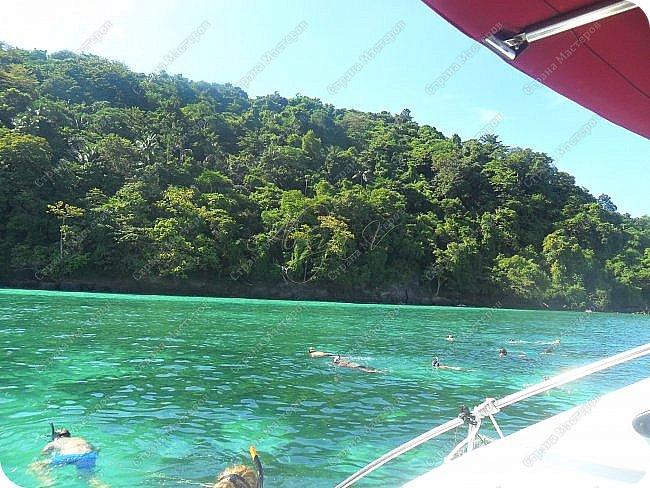 Здравствуйте! Предлагаю вам окунуться в атмосферу экзотики, вечного лета  и улыбок ! Да, это  Таиланд. А место, где мы насладимся отдыхом - о.Пхукет, его западное побережье , - уютные и относительно чистые заливы и пляжи Патонга.  Для нас отдых - прежде всего познавательные экскурсии и  наслаждение природой.    Андаманское море, Индийский океан...Добро пожаловать на нашу маленькую экскурсию! фото 19