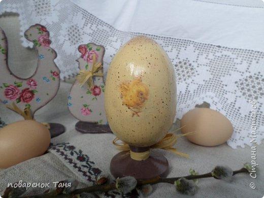 Здравствуйте. Спасибо, что зашли на страничку)))) Начала потихоньку готовиться к Пасхе. Вот такие яйца видела на просторах инета. Ну очень они мне понравились! Решила и сама попробовать. Конечно, первый блин комом(((  Но всё по порядку. Итак, первое и почему-то самое удачное, на мой взгляд, яйцо с прелестной девчушкой. фото 2