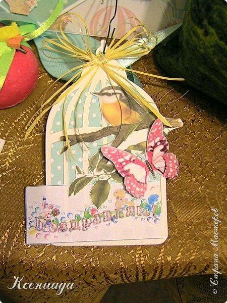 Здравствуйте, мои дорогие соседи!!! Поздравляю всех с прошедшими праздниками!!! Счастья, здоровья, удачи и вдохновения!!!   В этом году решила что кролики, будут солнечными зайчиками!!! Так мне нашего южного солнышка не хватает на этом суровом севере! Приходится компенсировать!!! фото 64