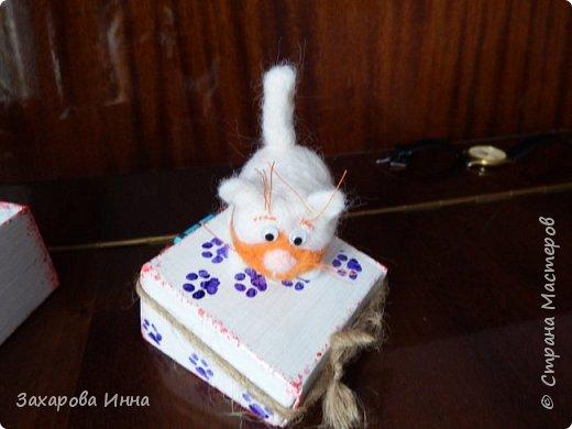 паук и мартовские коты фото 10