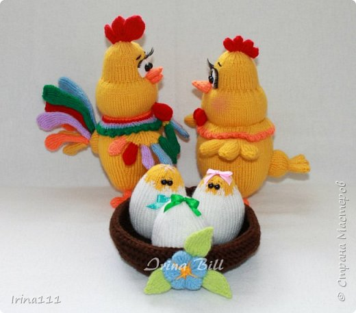 Семейство Куриных фото 5