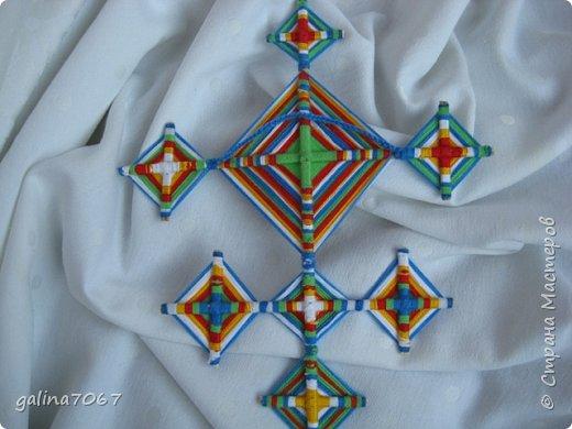 Nam mkha' по-тибетски означает 'пространство' – то есть основа, опора для всего сущего, а также самый важный среди элементов, от которого берут начало все остальные. Предмет под названием 'намка' также символизирует всеобщее пространство, в котором взаимодействуют пять первоэлементов — земля, металл, вода, дерево и огонь.  фото 3