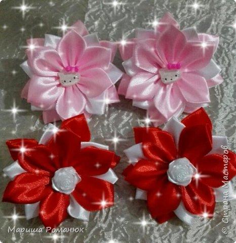 резинки для красавиц- девочек) фото 8
