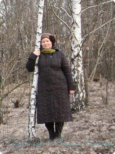 Хаю хай, это снова я.Да......чего то блоги мои зачастили.........ну да поф это же хорошо Ну так вот, преступим к делу)После того как с гор сошел последний снег, и выдались более менее теплые деньки, мы с Ванеской отправились в лес.У нас лес --это Сиянская гора. фото 7