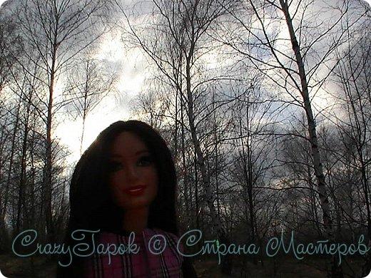 Хаю хай, это снова я.Да......чего то блоги мои зачастили.........ну да поф это же хорошо Ну так вот, преступим к делу)После того как с гор сошел последний снег, и выдались более менее теплые деньки, мы с Ванеской отправились в лес.У нас лес --это Сиянская гора. фото 17