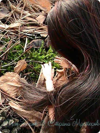 Хаю хай, это снова я.Да......чего то блоги мои зачастили.........ну да поф это же хорошо Ну так вот, преступим к делу)После того как с гор сошел последний снег, и выдались более менее теплые деньки, мы с Ванеской отправились в лес.У нас лес --это Сиянская гора. фото 15