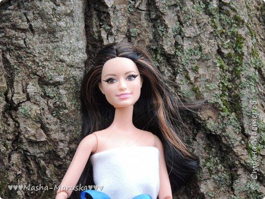 Приветики) Сегодня я познакомлю вас поближе с Эббигейл) Её история не очень длинная, но и не короткая... фото 6