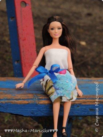 Приветики) Сегодня я познакомлю вас поближе с Эббигейл) Её история не очень длинная, но и не короткая... фото 12