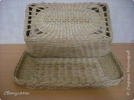 мои хлебницы фото 4