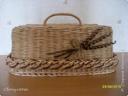 мои хлебницы фото 1