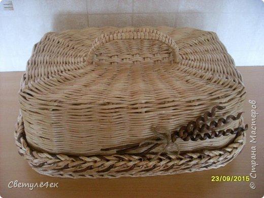 мои хлебницы фото 2