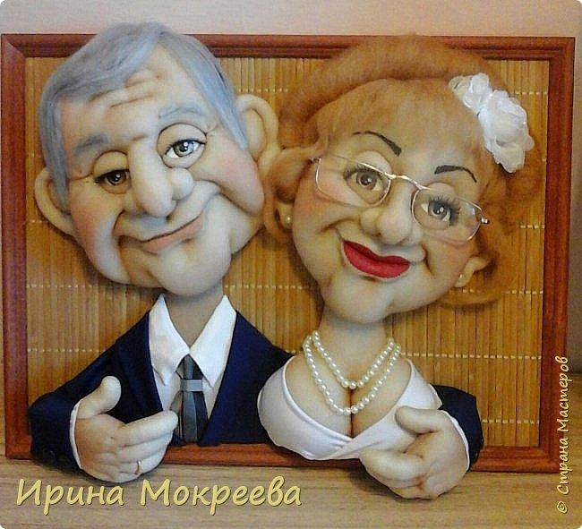 Заказали панно на годовщину свадьбы. фото 1