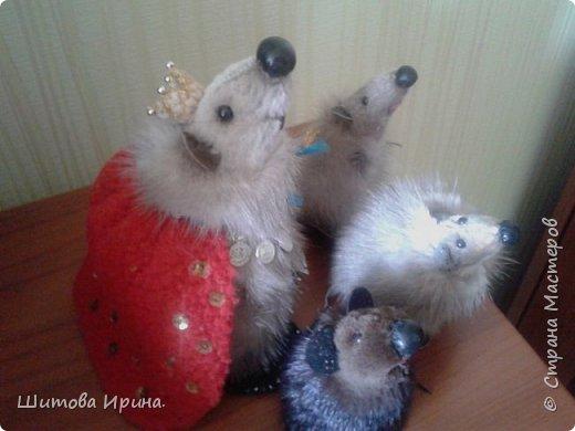 Мышиный король ....