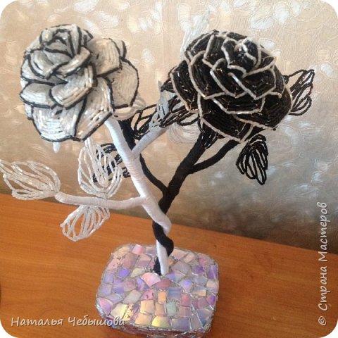 Мой цветочный инь-янь фото 1
