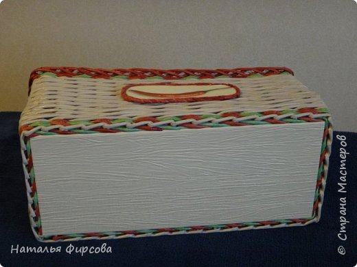 Коробочки для специй - особый заказ! )) фото 4