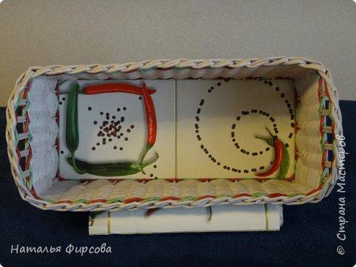 Коробочки для специй - особый заказ! )) фото 6