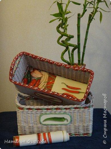 Коробочки для специй - особый заказ! )) фото 9