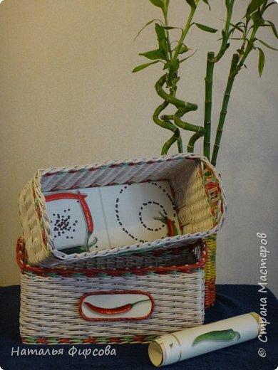 Коробочки для специй - особый заказ! )) фото 10